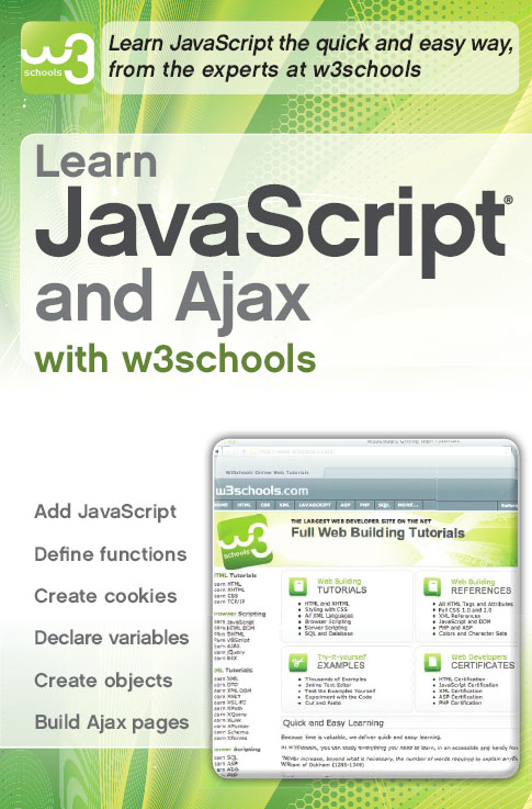 Learn_JavaScript_and_Ajax_with_w3Schools
